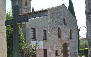 Chiesa San Pietro in Mavino
