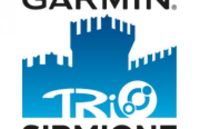 Garmin Trio Sirmione