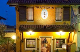 ANTICA CONTRADA Restaurant