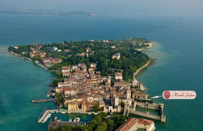 Centro storico sirmione hotel for Hotel meuble grifone sirmione