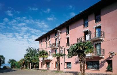 Hotel CATULLO ***