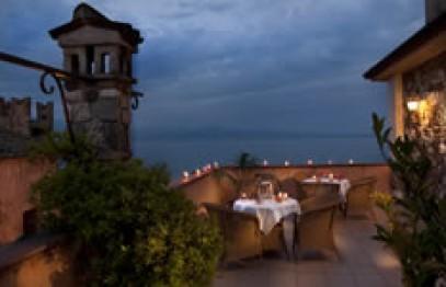 Hotel DEGLI OLEANDRI ***