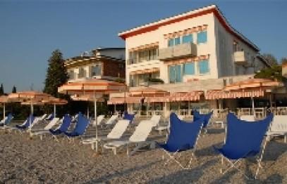 Hotel DU LAC ***