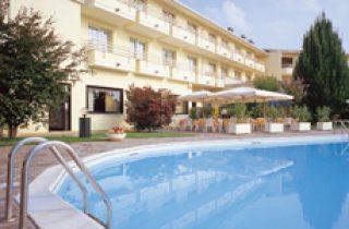 Hotel DU PARC ****