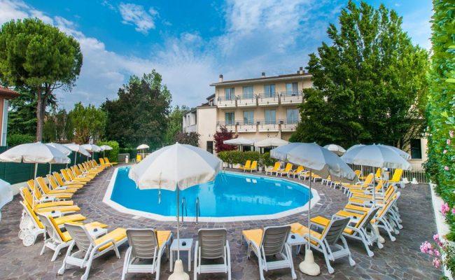 Hotel Du Parc Garda Italy