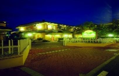 Hotel FIORELLA ***