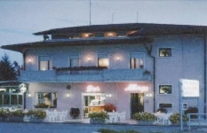 Hotel GANFO **