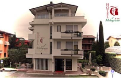 Hotel IL MELOGRANO ***
