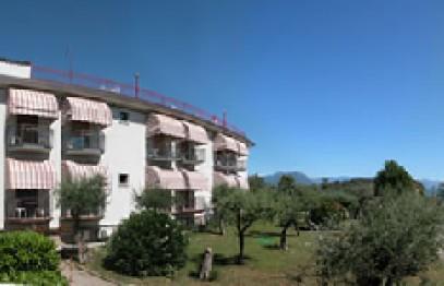Hotel MON REPOS ***