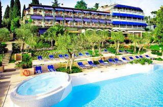 Hotel OLIVI THERMAE & NATURAL SPA ****
