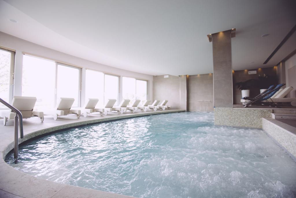Hotel Olivi Thermae And Natural Spa