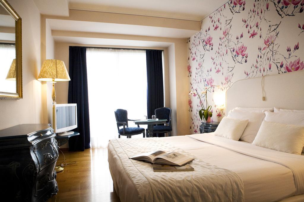 Spa Hotel Olivi A Sirmione