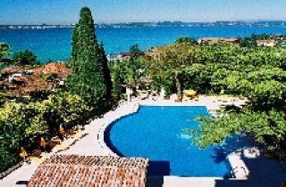 Hotel VILLA CORTINE PALACE *****