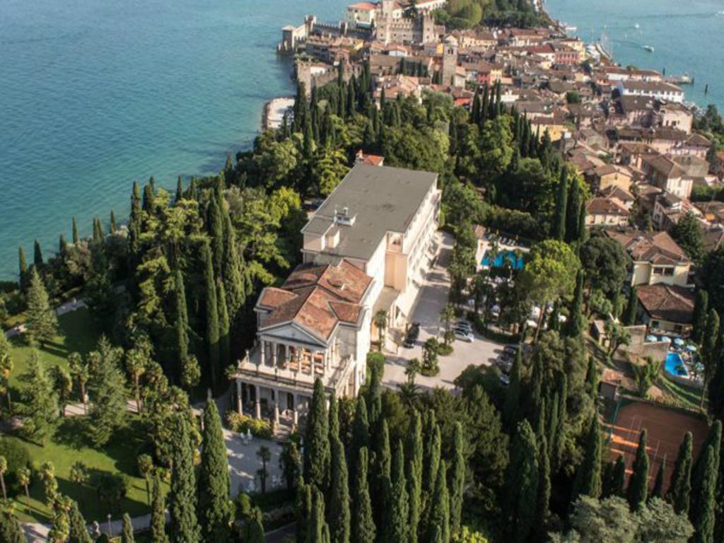 Villa Cortina Palace Hotel Sirmione