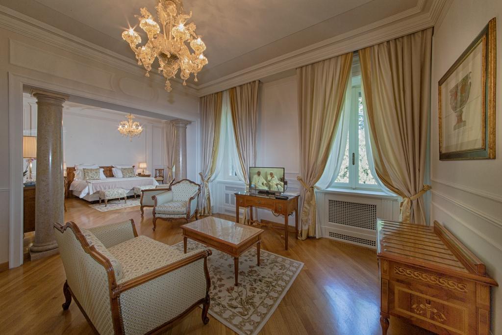 Sirmione Hotel Villa Cortine