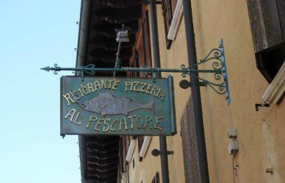AL PESCATORE Ristorante-Pizzeria
