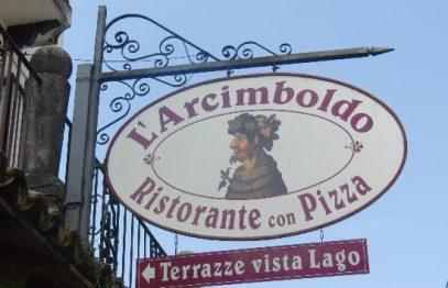 ARCIMBOLDO House