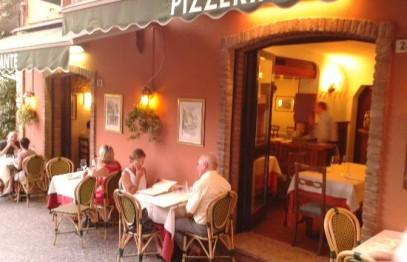 LA NUOVA BOTTE Ristorante – Pizzeria