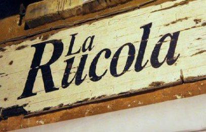 LA RUCOLA 2.0 Restaurant