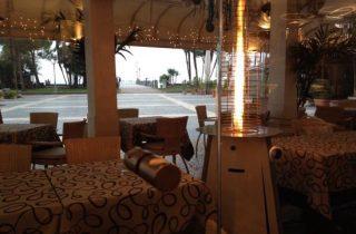 MODERNO Restaurant-Bar