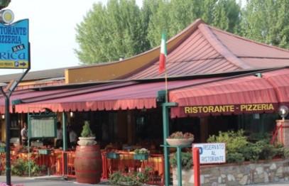 ERICA Ristorante-Bar