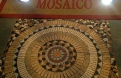 IL MOSAICO Restaurant – pizzeria