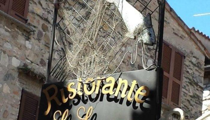 San Lorenzo ristorante Sirmione