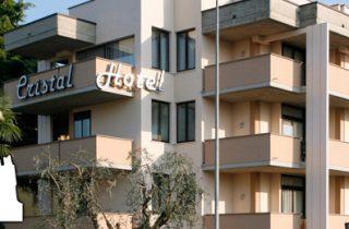 Hotel CRISTAL ***