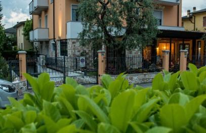 Hotel FIORDALISO **