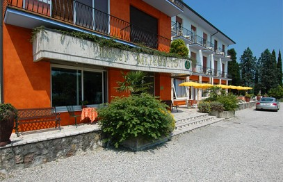 Hotel MIRABELLO **