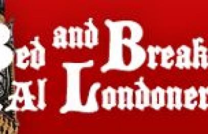 Al Londoner B&B