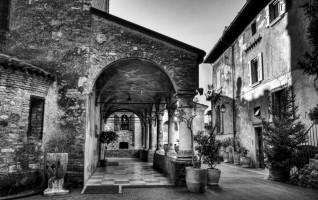 Gaudio per l'anima di Marco Gilberti (Brescia)