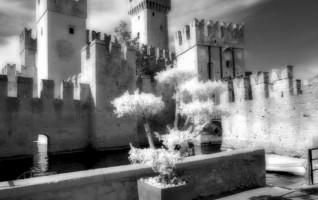 Il castello incantato di Silvino Corso (Verona, VR)