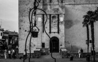 Il pozzo dei desideri di Andrea Zavagnin (Fossò, VE)