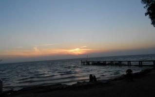 La pace immensa di Gloria Gobbi (Camponogara, VE)