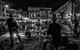 Notte di note di Ivano Mercanzin (Montecchio Maggiore, VI)