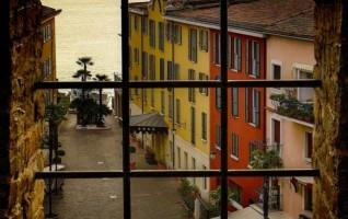 Scorcio di Fabiano Oggionni (Viganò, LC)