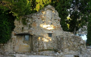 Sirmione longobarda di Antonella Fila (Desenzano del Garda)