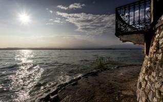 Uno sguardo sull orizzonte di Natalia Elena Massi (Brescia)