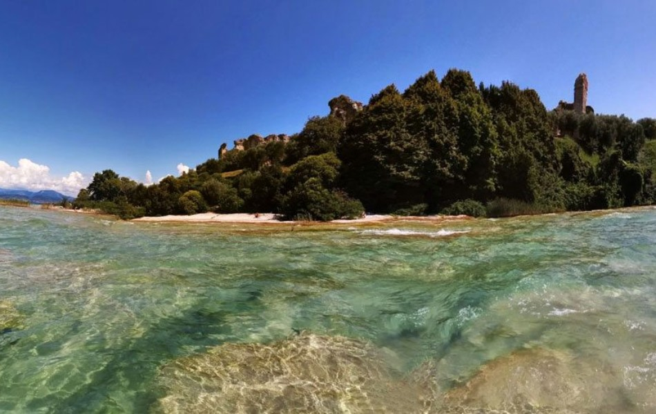 Sirmione spiagge - Giamaica