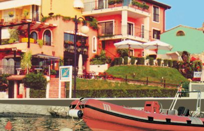 Hotel BELVEDERE ***