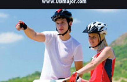 Gite guidate in bicicletta Sirmione