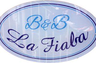 LA FIABA b&b