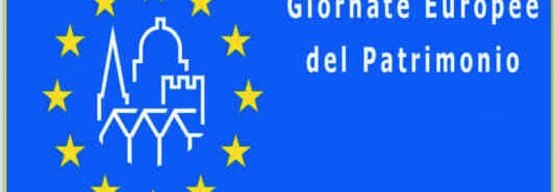 Giornate Europee per il Patrimonio