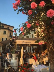 L'Accanto Restaurant Pizzeria Sirmione