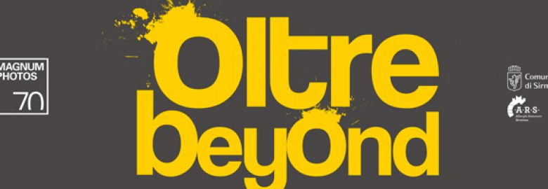 Oltre Beyond Mostra Sirmione