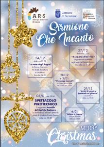 Sirmione eventi inverno - WINTER EVENTS 2019