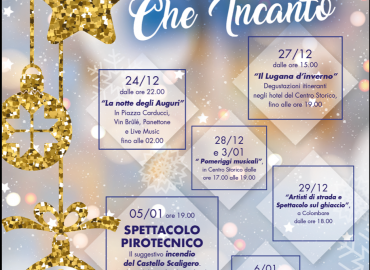 WINTER EVENTS 2019