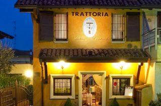 ANTICA CONTRADA Restaurant Tavern