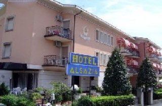 Hotel ALSAZIA ***